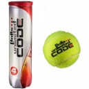 Topspin Unlimited Red Code balls case