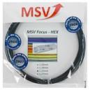 MSV Focus Hex 12,5м комплект